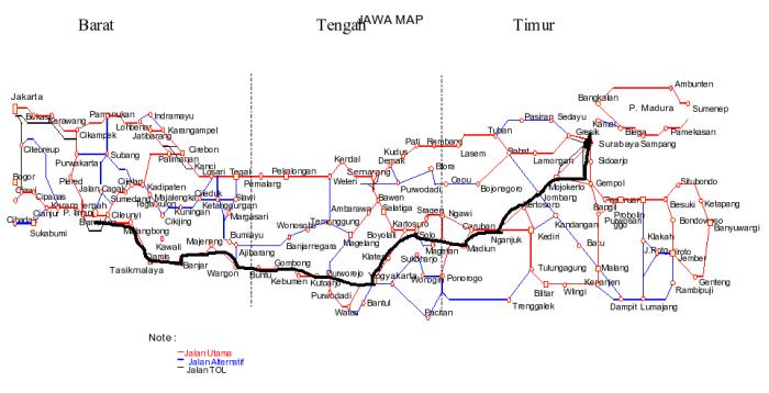 jalur kereta rapimnas