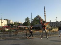 Mesjid Yenii (Yenii Camii)