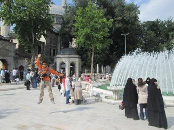 Eyub Sultan Camii