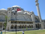 Sulaymen Camii