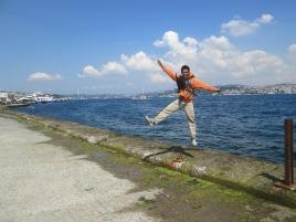 Selat Bosphorus