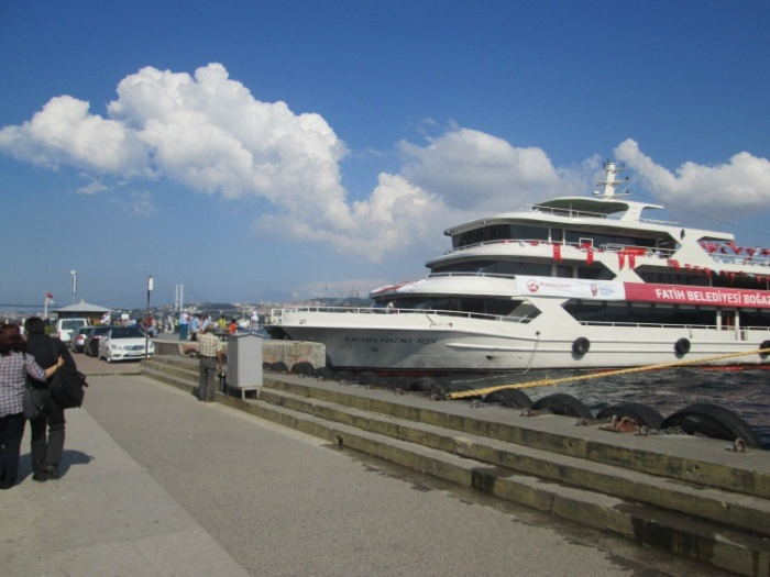 Pelabuhan Besiktas