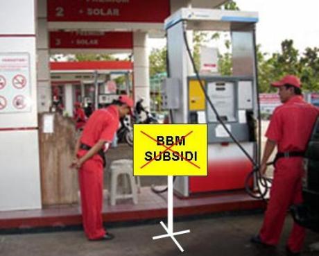 bbm-subsidi