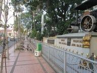 KM 0+00 Bandung