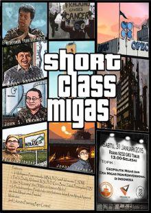short class migas patra